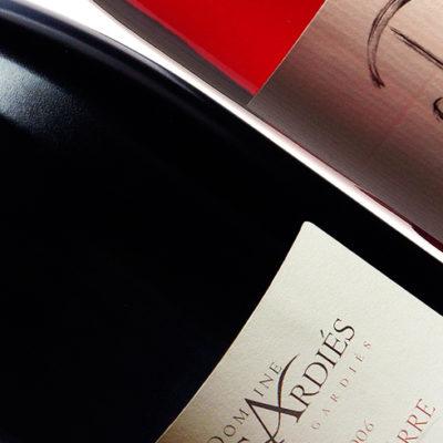 Catalogue de vins III / Reproduction interdite © Carles Prat