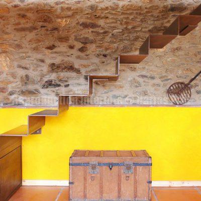 Serrurerie Montseny en Catalogne / Reproduction interdite © Carles Prat