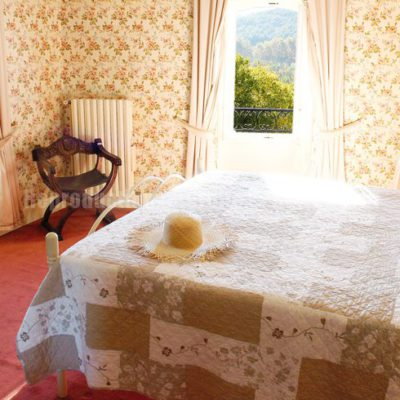 Chambre d'hôtes le Castell du Vila I / Reproduction interdite © Carles Prat