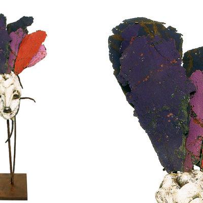 Art ( Galerie OMS à Céret ) / Reproduction interdite © Carles Prat
