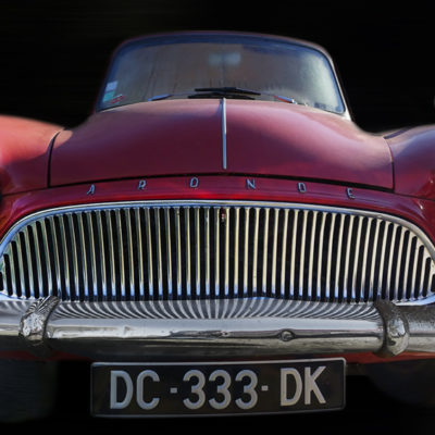 Aronde / Reproduction interdite © Carles Prat