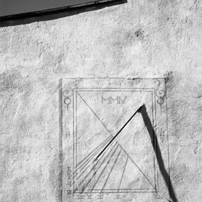 Saint Ferréol, détail / Reproduction interdite © Carles Prat