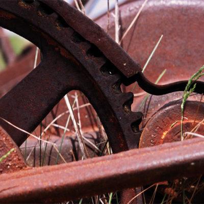 Chariot VI / Reproduction interdite © Carles Prat