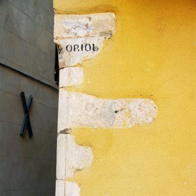 Céret, détail / Reproduction interdite © Carles Prat