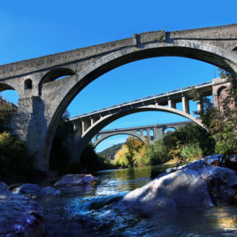Carles Prat • Ceret, 3 ponts