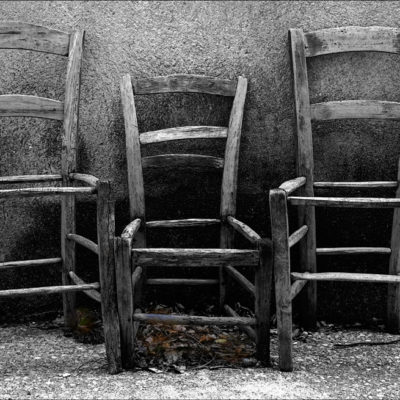 Oms III  / Reproduction interdite © Carles Prat