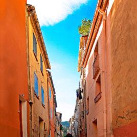 Carles Prat • Ceret, carrer llarg