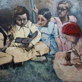 Claret Serrahima • Infants