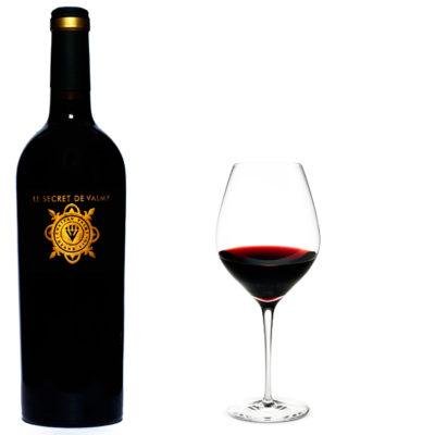 Catalogue de vins Vinothèque du soleil / Reproduction interdite © Carles Prat
