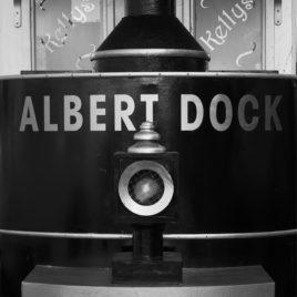 Carles Prat • Albert Dock