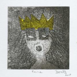 Monique Dezès • Reine en Colère