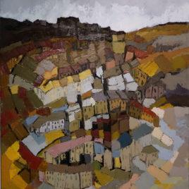 Michel Martel • Village II