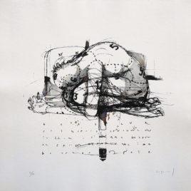 Francesc Daranas • Croquis