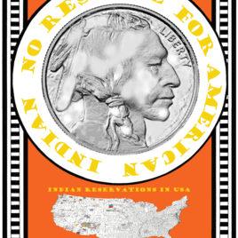 Claude Cruz • Indian No Reserve