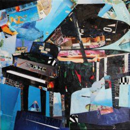 Claude Cruz • Piano
