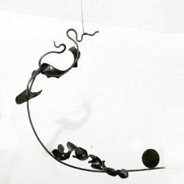 Melanie Dulson • Serpent Embrasse
